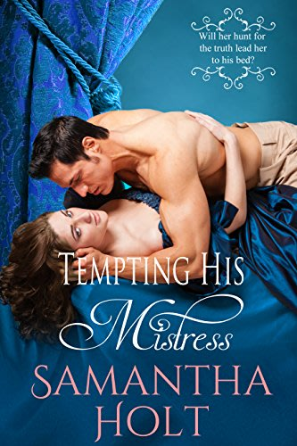 Tempting his mistress by samantha holt