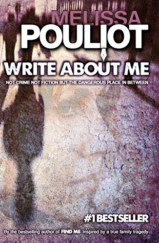 Write about me by melissa jane pouliot