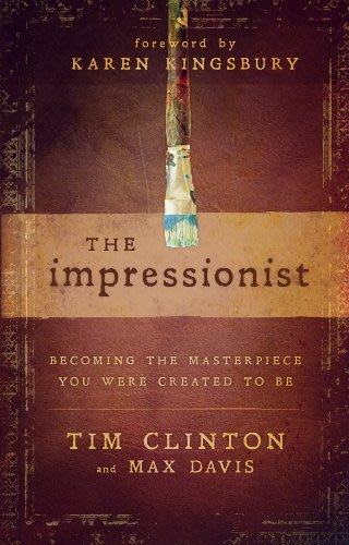 The impressionist by tim clinton and max davis 2015 03 17