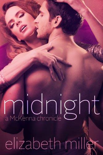 Midnight by elizabeth miller