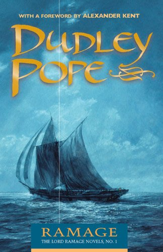 Ramage volume 1 by dudley pope
