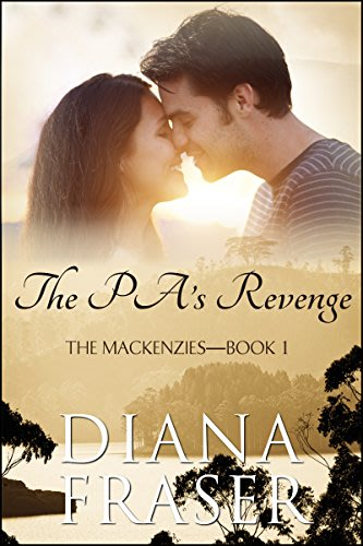 The pa s revenge by diana fraser