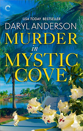 Murder in mystic cove by daryl anderson