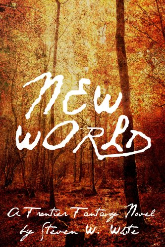New world by steven w white