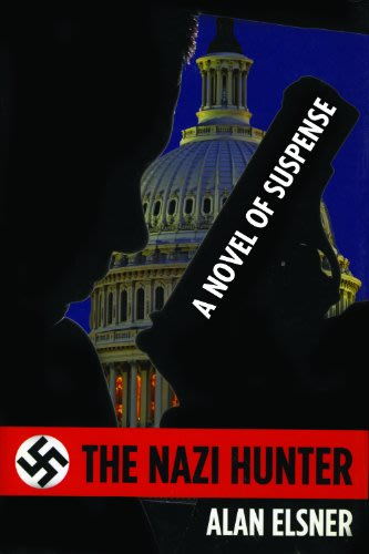 The nazi hunter by alan elsner