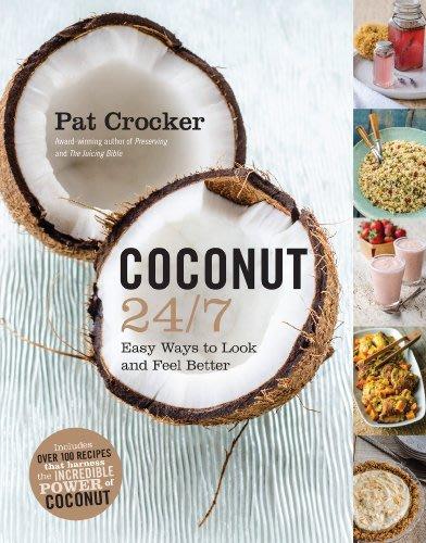 Coconut 24 7 by pat crocker