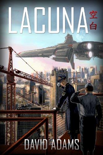 Lacuna by david adams