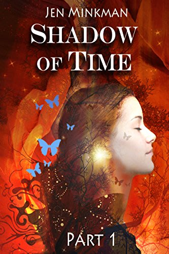 Shadow of time book 1 paranormal romance by jen minkman