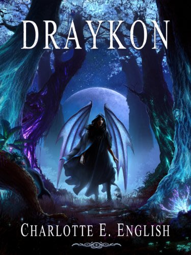Draykon the draykon series book 1 by charlotte e english