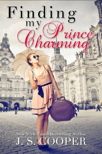 Finding my prince charming by j s cooper