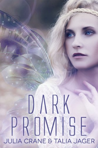 Dark promise by julia crane and talia jager