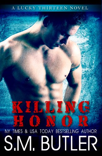 Killing honor by s m butler