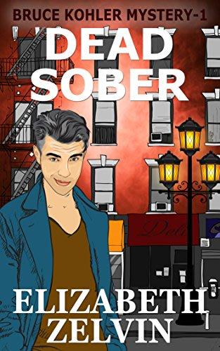 Dead sober by elizabeth zelvin