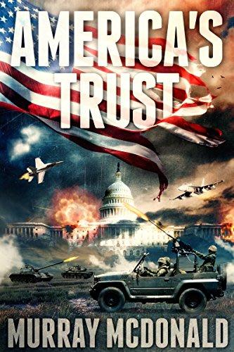 America s trust by murray mcdonald