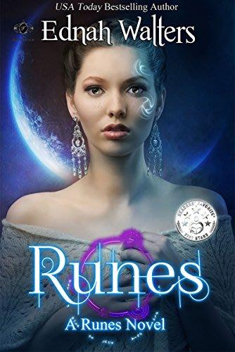 Runes runes series book 1 by ednah walters