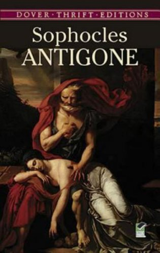 family loyalty in antigone a play by sophocles Antigone (sophocles play) from infogalactic: the planetary knowledge core jump to: navigation,  antigone: loyalty to the state comes before family fealty, and he sentences her to death.