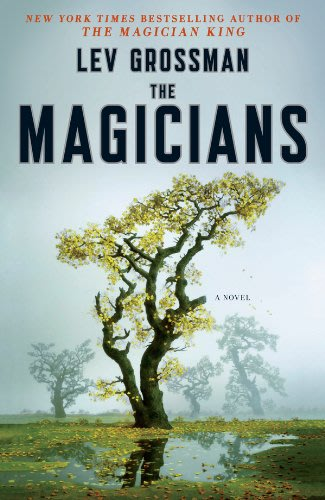 The magicians by lev grossman 2015 05 10
