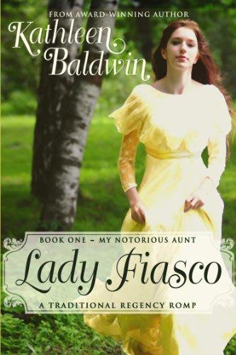 Lady fiasco by kathleen baldwin