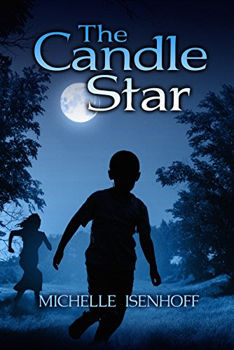 The candle star by michelle isenhoff