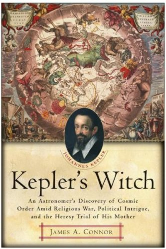 Kepler s witch by james a connor