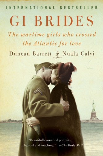Gi brides by duncan barrett and nuala calvi 2015 06 17