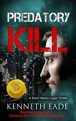 Predatory kill by kenneth eade
