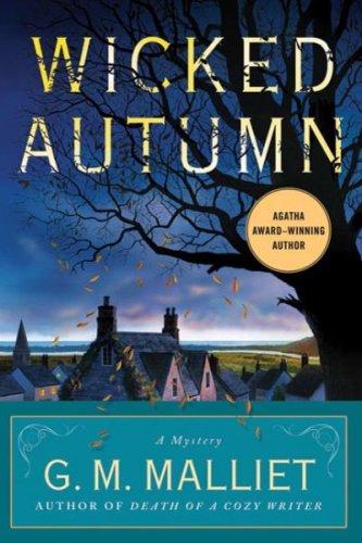 Wicked Autumn by G.M. Malliet