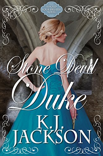 Stone devil duke by k j jackson