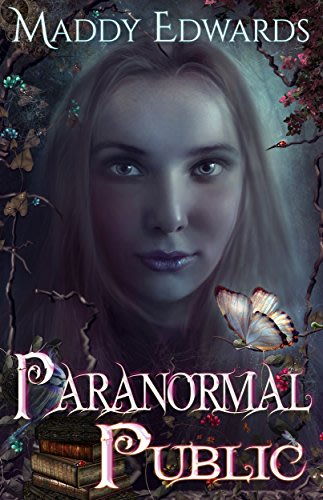 Paranormal public by maddy edwards