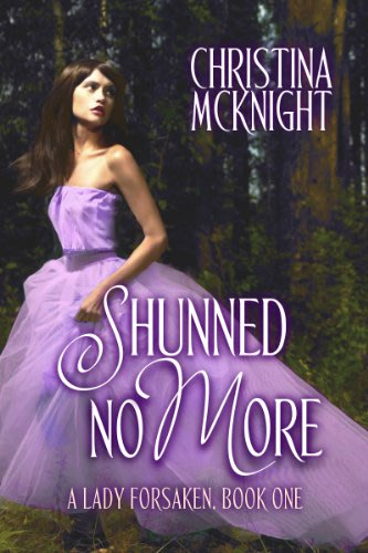 Shunned no more by christina mcknight
