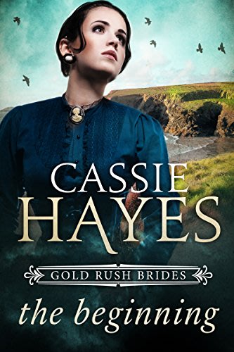 The beginning by cassie hayes