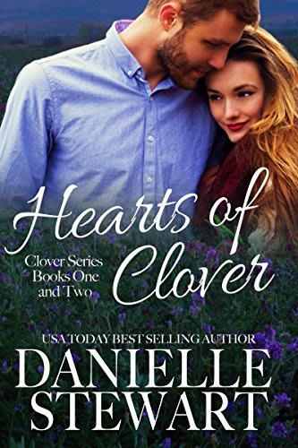 Hearts of clover box set books 1 2 by danielle stewart