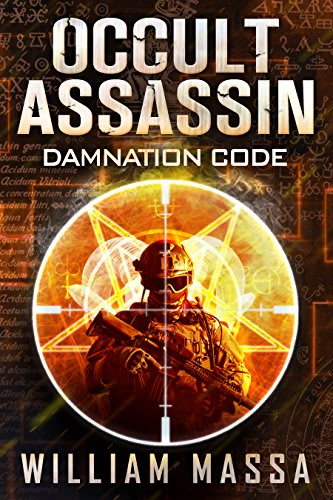 Occult assassin damnation code by william massa