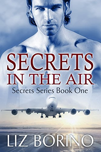 Secrets in the air by liz borino