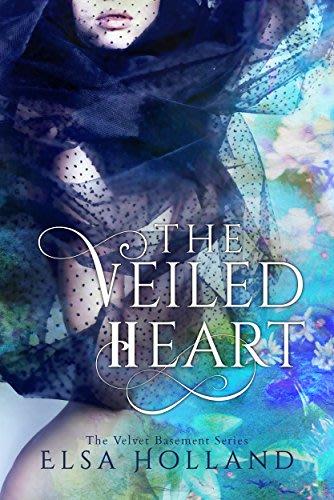 The veiled heart by elsa holland