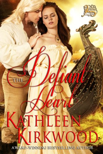 The defiant heart by anita gordon and kathleen kirkwood