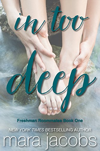 In too deep by mara jacobs