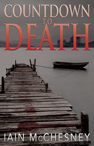 Countdown to death by iain mcchesney