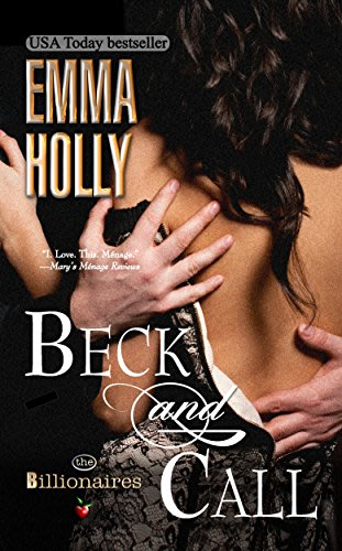 Beck and call by emma holly