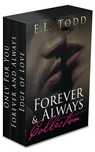 Forever always collection by e l todd