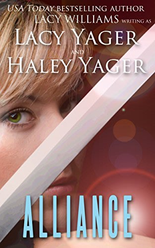 Alliance by lacy yager and haley yager