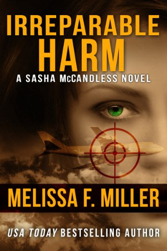 Irreparable harm by melissa f miller