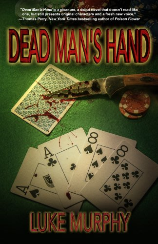 Dead man s hand by luke murphy