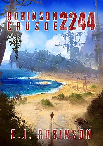 Robinson crusoe 2244 by e j robinson