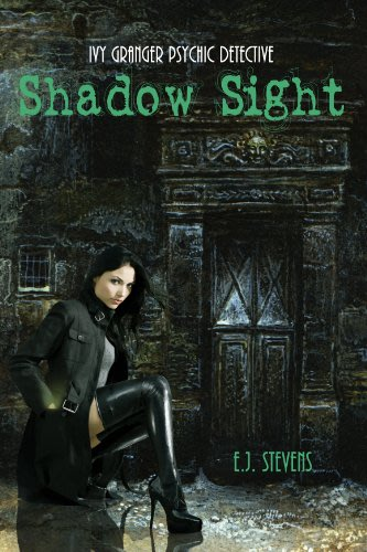 Shadow sight by e j stevens