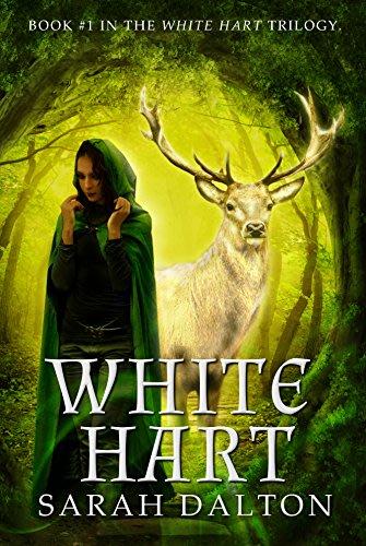 White hart by sarah dalton