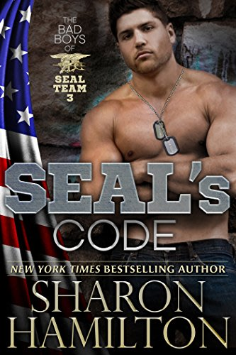 Seal s code by sharon hamilton