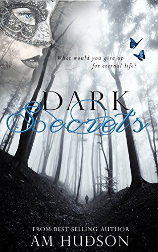 Dark secrets by a m hudson
