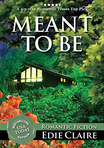 Meant to be by edie claire 2016 01 20