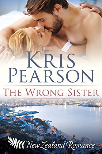 The wrong sister by kris pearson